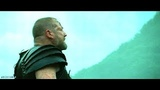 King Arthur First Battle Scene 2004