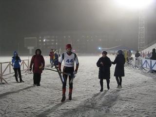 Ночная лыжная гонка - 5
