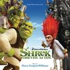 Harry Gregson-Williams альбом Shrek Forever After