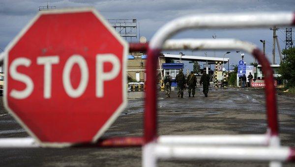 Пограничники на Украине заявили о возвращении коллег, укрывшихся в Ростовской области