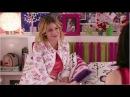 """Violetta 3 - Violetta, Francesca y Camila cantan """"Código Amistad"""" (Ep 34)"""