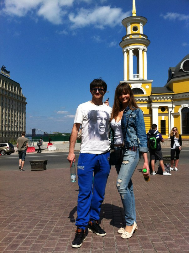 Дмитрий Богданов | Москва