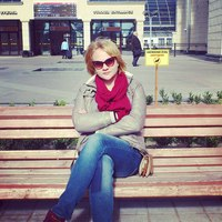 Ульяна Кондылева, Санкт-Петербург - фото №3
