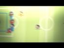 Didan i ego tima|Рональдинио 15 FPS(LI1ampyr style)