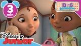 Magical Moments Doc McStuffins Florence Nightingale Disney Junior UK