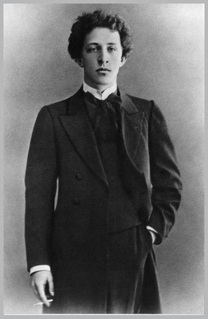 10 высказываний великого поэта Александра Александровича Блока о поэзии, о жизни, о себе.