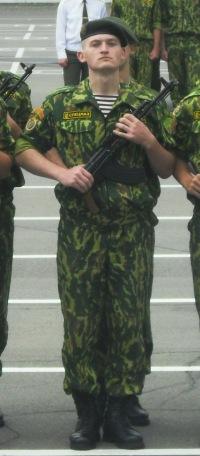 Дмитрий Сериков, 1 мая , Чечерск, id81431586