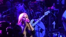 Avril Lavigne - Here's to Never Growing Up (Live @ Q102's Jingle Ball 04.12.2013)