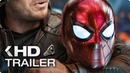 AVENGERS 3 Infinity War Blu-Ray Trailer 2018
