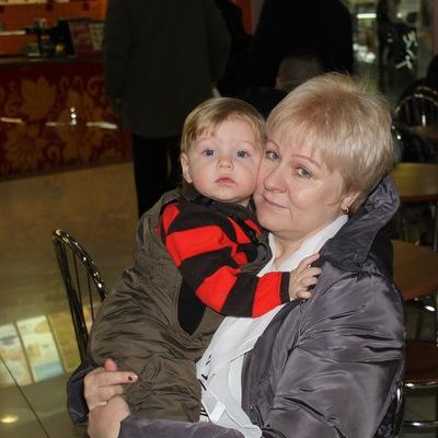 Ольга Горбунова, 15 декабря , Чайковский, id9856181