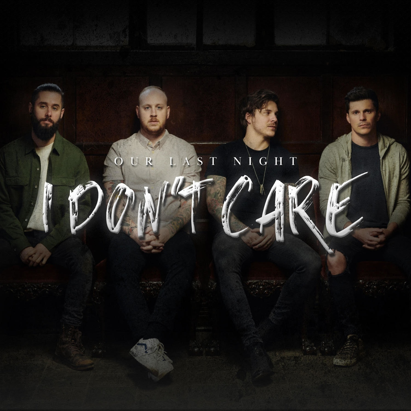 Our Last Night - I Don't Care (Ed Sheeran & Justin Bieber cover) [single] (2019)