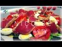 Салат Нисуаз с тунцом Худеем Вкусно Диетический рецепт