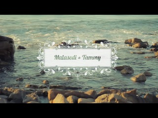 Sedi + Tammy - Wedding Video Invite