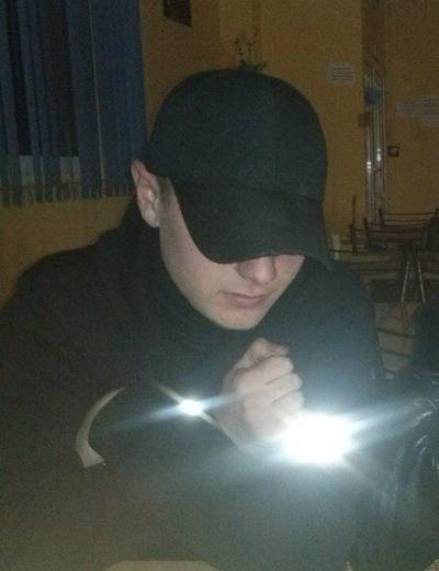 Евгений Пронин, 15 февраля , Тула, id110055587