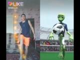 #iamliker  интересное видео от Millosh | LIKE App