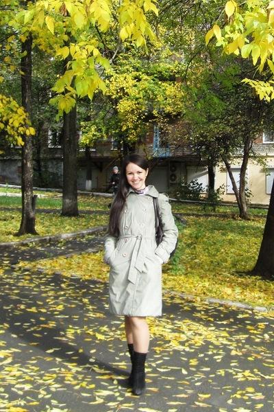 Карина Тулбаева, 14 ноября , Ижевск, id25179239