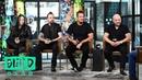 Disturbed Discusses Their Seventh Studio Album, Evolution