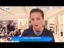ВТЕМЕ Топ модель Наташа Поли приехала в Россию и рассказала о материнстве