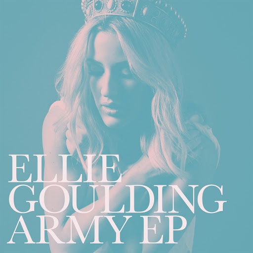 Ellie Goulding альбом Army (EP)