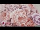 Постельное белье Карамельная роза