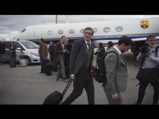 BCN LONDON - SpursBarça.mp4