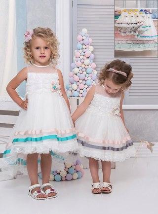 свадебные платья от mias
