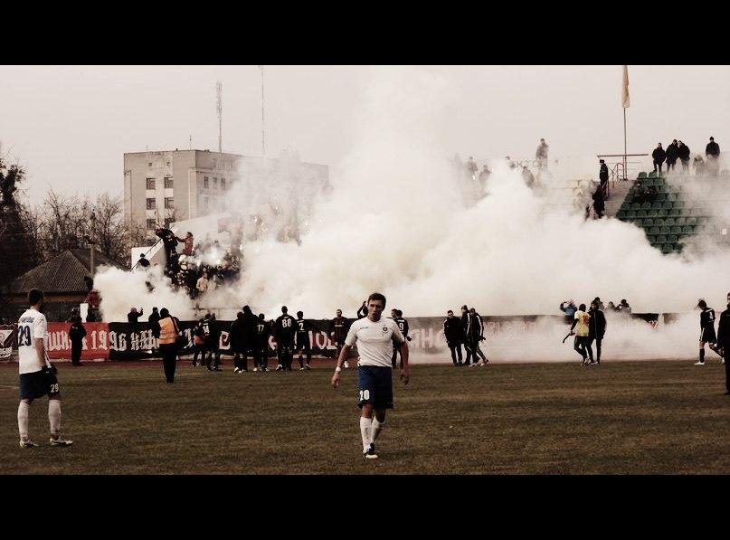 Белшина-Днепр (23.11.14)