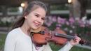Hallelujah - Violin COVER (by Karolina Protsenko)