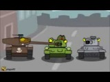 Немного про приколы в играх про танки