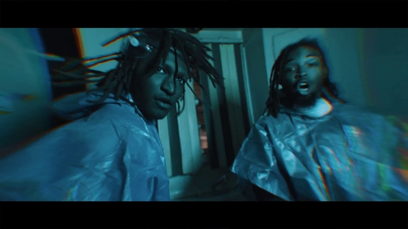 Seed of 6ix x DJ Paul KOM Drone Trappin [Official Video]