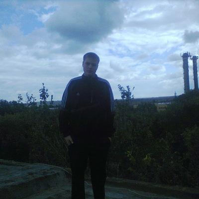 Данил Дыкин, 7 мая 1998, Самара, id205110235