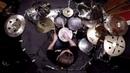 Magazyn Perkusista@Inferno Behemoth guitar Pavulon Hate drums