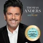 Thomas Anders альбом History