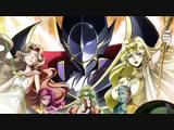 «Код Гиасс: Возрождённый Лелуш» — установленный Лелушем мир разрушен во втором трейлере аниме