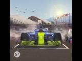 «Формула-1» | Розыгрыш 24.08