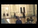 A. Pasculli Fantasie über die Themen aus der Oper Poliuto von Donizetti