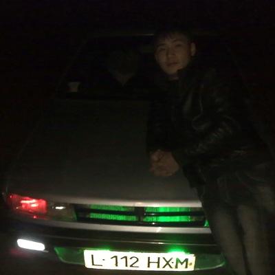 Александр Ким, id214751371