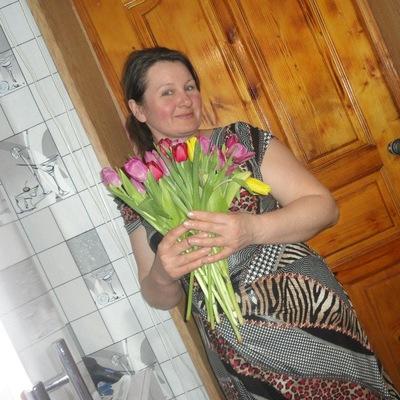 Альбина Бахтина, 26 сентября , Санкт-Петербург, id189026604