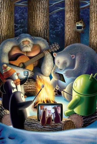 Скачать новогодние открытки вконтакте