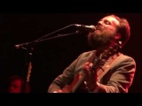 Iron &amp Wine - Faded From The Winter (Acoustic) - Hackney Empire - 09.10.11