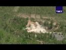 Кадры уничтожения Пхунгери