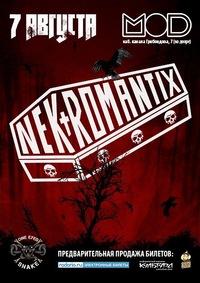 07/08- Nekromantix @ Mod