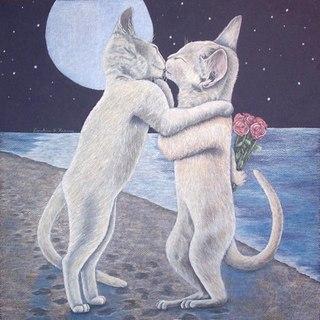 6 июля отмечается Всемирный день поцелуя (World Kiss Day или World/International Kissing Day).  Два десятка лет назад...