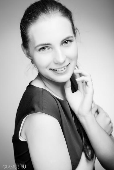Екатерина Шостак