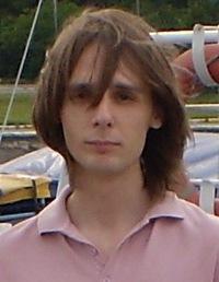 Максим Арсеньев, 5 января , Ульяновск, id196047620