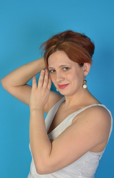 Анна Азарьева (Суворова), 16 мая 1982, Омск, id17230774