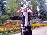 Елена Михайлова поёт