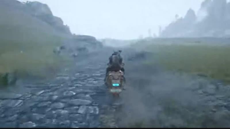 Skyrim железный конь