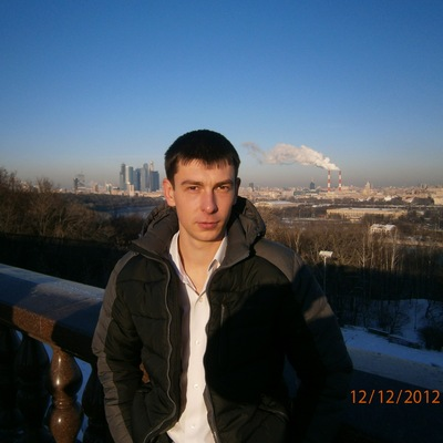 Вова Сизоненко, 14 апреля 1987, Киев, id57917484