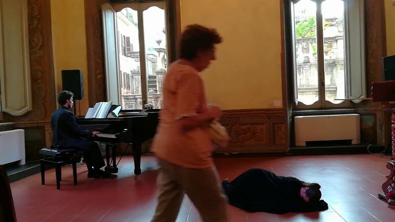 (3/8) Verdi - Leonora dal Trovare D'amor sull'ali rose - Natalia Pavlova, Igor Stepanitch